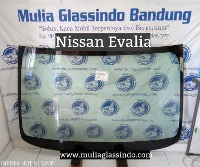 Jual Kaca Depan Nissan Evalia di Bandung yang Murah