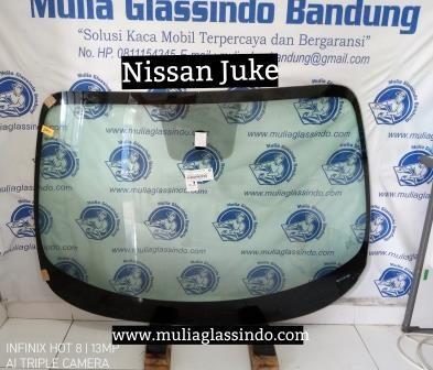 Jual Kaca Depan Nissan Juke di Bandung Murah