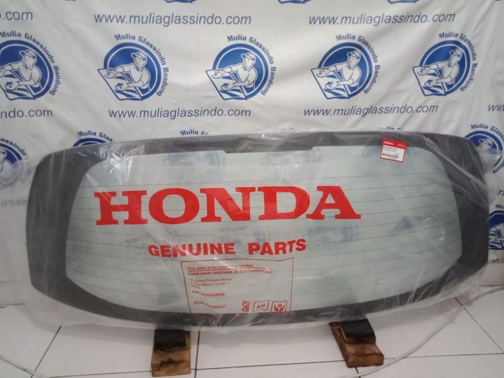 Jual Kaca Belakang Original Honda Freed di Bandung