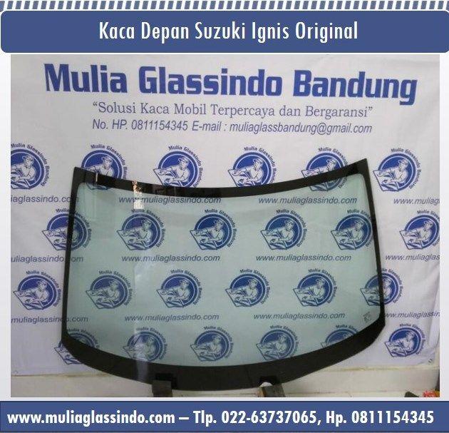 Jual Kaca Depan Suzuki Ignis di Bandung Murah