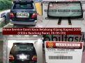 Home Service: Pemasangan Kaca Mobil Kijang Kapsul di Bandung (Cililin Bandung Barat, 20 Mei 2020)