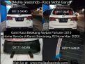 Home Service Ganti Kaca Mobil Fortuner di Garut (Samarang, 02 November 2020)