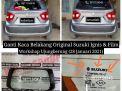 Pemasangan Kaca Belakang Ignis di Bandung Original dan Bergaransi
